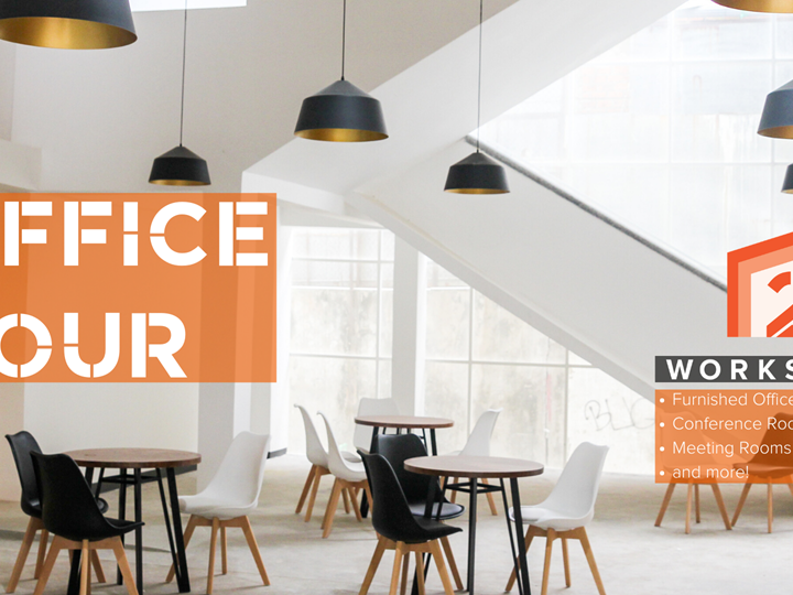 WS2 Midweek | Office Tour