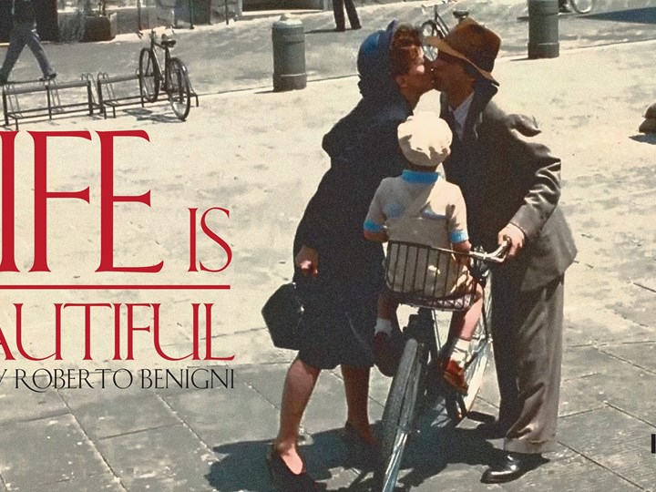 Screening: Life Is Beautiful